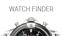 Watch Finder's logo