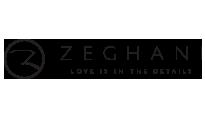 Zeghani's logo